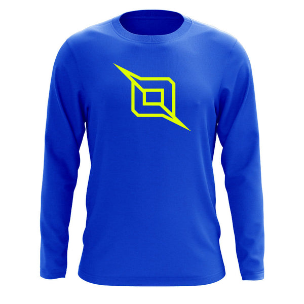 Octane Outliner Long Sleeve - NYel on Ryl