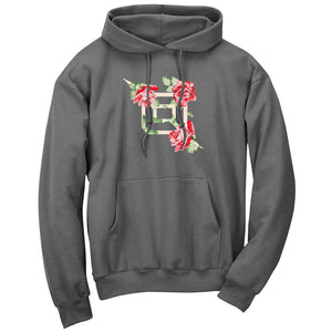 Octane Rose FX Hoodie - Chcl