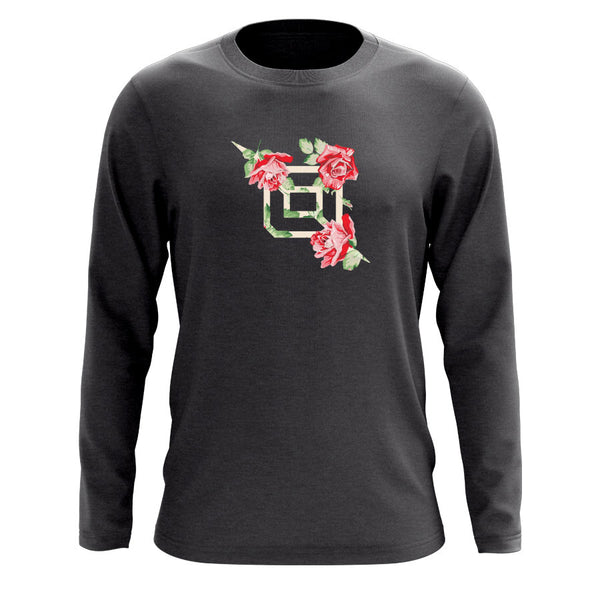 Octane Rose FX Long Sleeve - Chcl