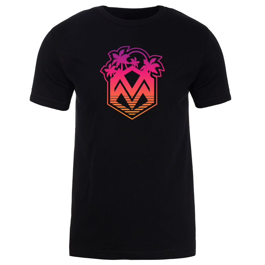 Mocha Icon FX Org Short Sleeve