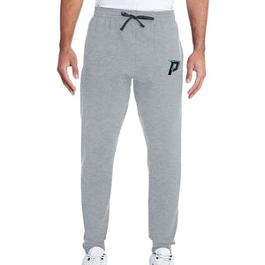 Panik Gaming Icon Heart FX Joggers