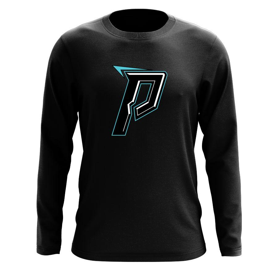 Panik Gaming Icon FX Long Sleeve