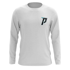Panik Gaming Icon Heart FX Long Sleeve