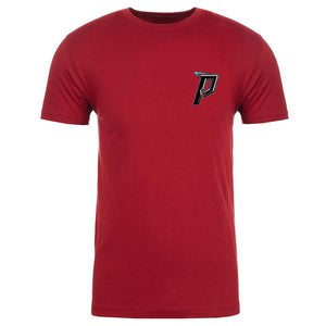 Panik Gaming Icon Heart FX Short Sleeve