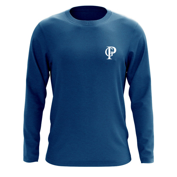 Panik Gaming PG Heart Long Sleeve