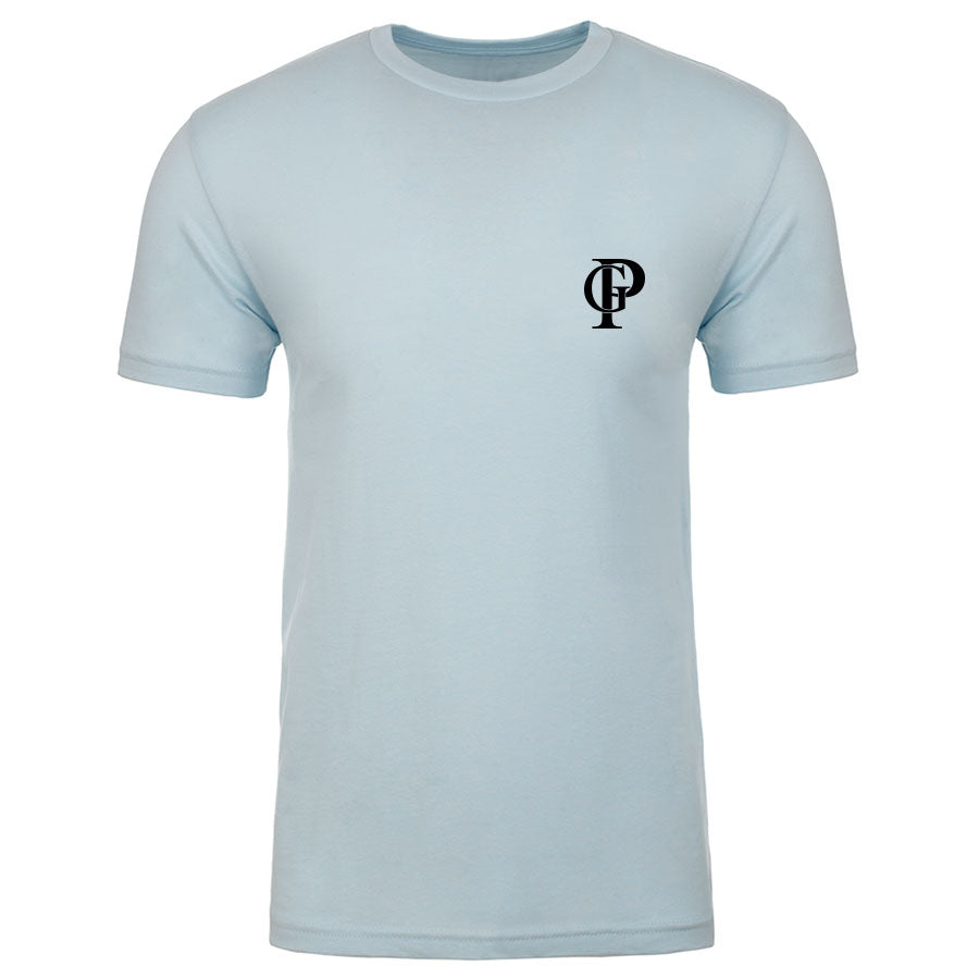 Panik Gaming PG Heart Short Sleeve