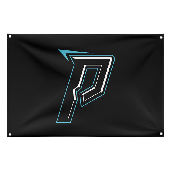 Panik Gaming Team Flag