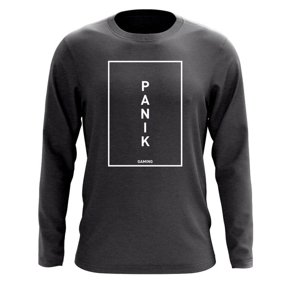 Panik Gaming Box Long Sleeve