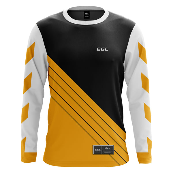 Custom 2020 EGL Secondary Long Sleeve Jersey