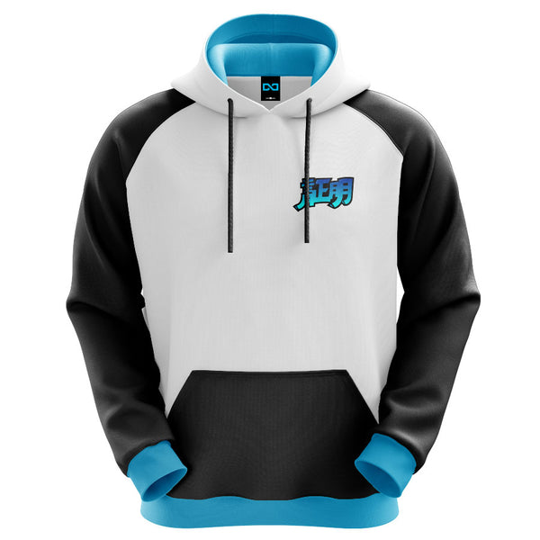 ProoF Premium Label Performance Hoodie