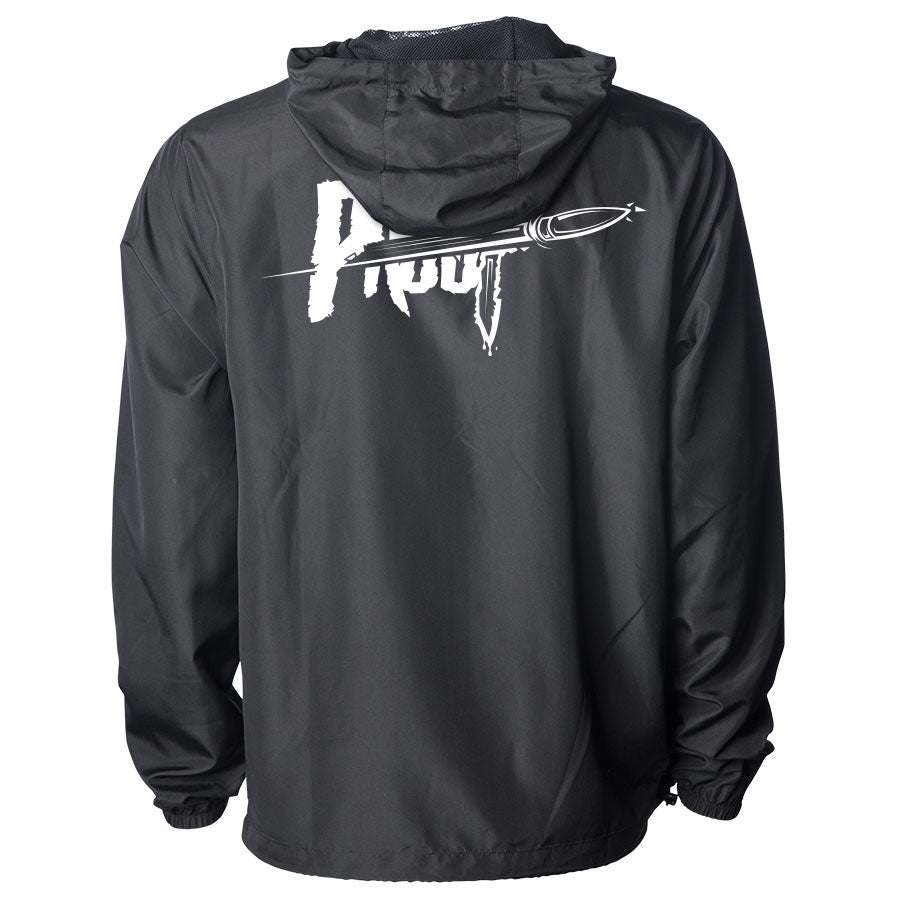 ProoF Death Combo Lightweight Windbreaker