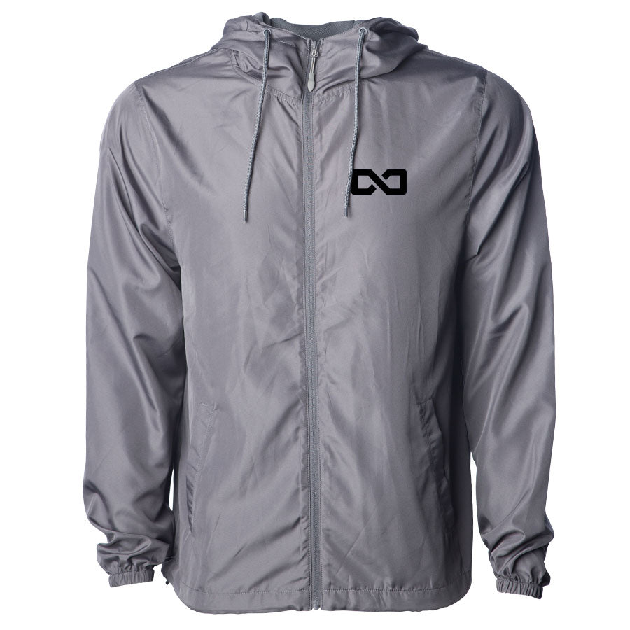 ProoF Icon Heart Lightweight Windbreaker