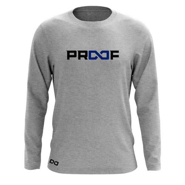 ProoF Logo Long Sleeve