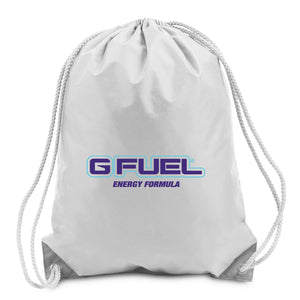 G FUEL Formula 2Tone Cinch Bag