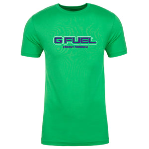 G FUEL Formula 2Tone Short Sleeve