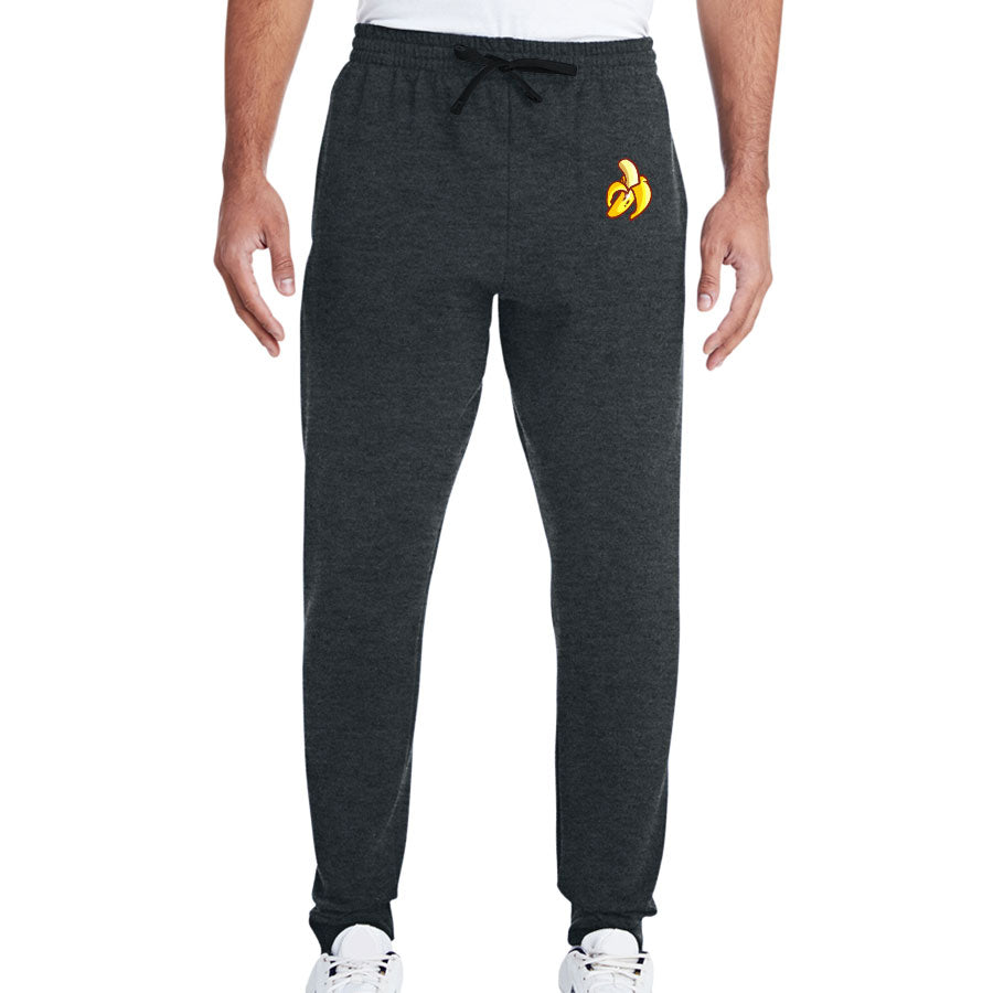 Rallied Icon FX Joggers - ChclHthr - DISCOUNTED ITEM