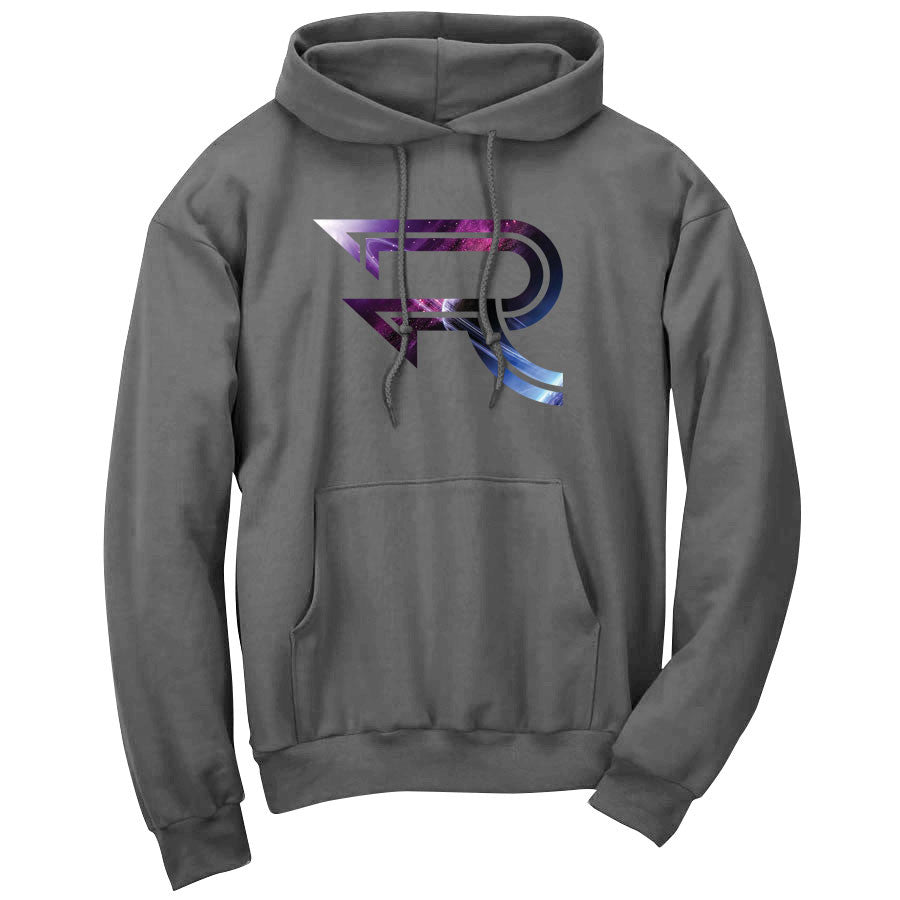 Replays Planet Hoodie - Chcl