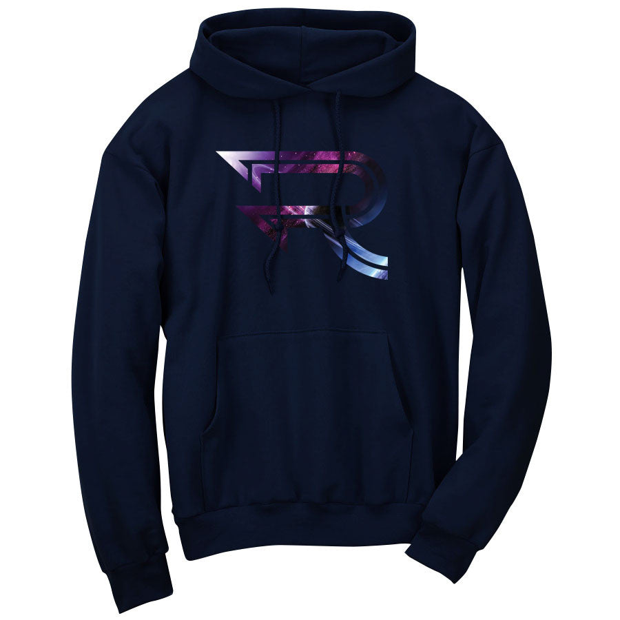 Replays Planet Hoodie - Nvy