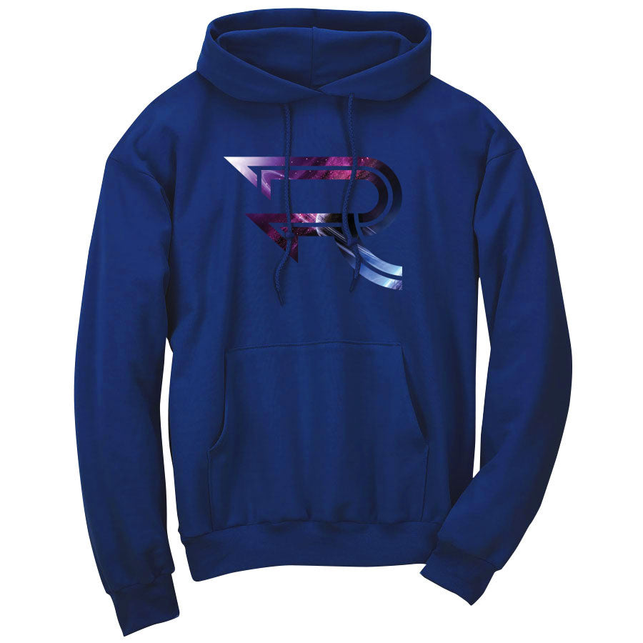 Replays Planet FX Hoodie - Ryl