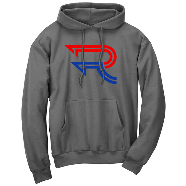 Replays DoubleUp Hoodie - RedRyl on Chcl