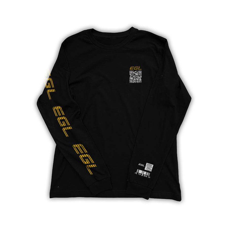 EGL Long Sleeve - Research Heart Combo
