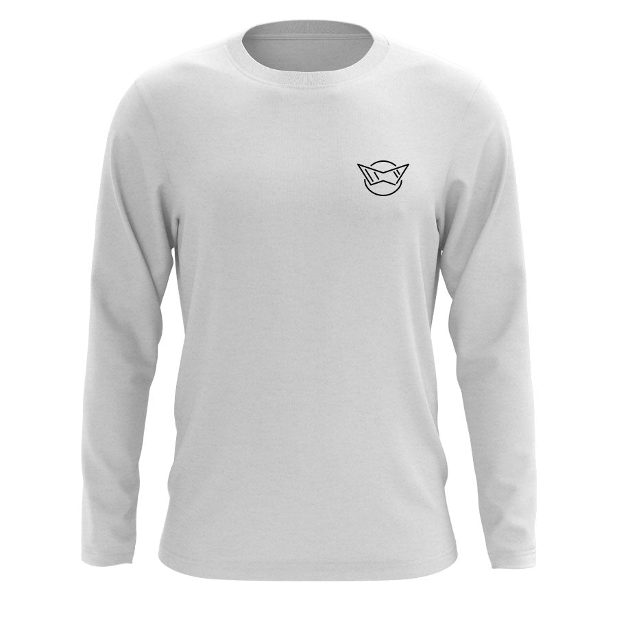Sasslyn Icon Heart Long Sleeve
