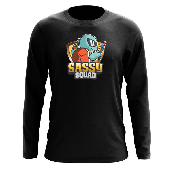 Sasslyn Squad FX Long Sleeve