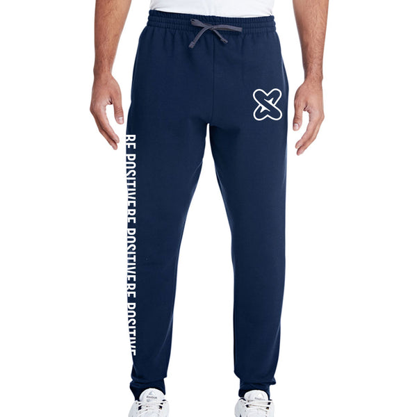 Shorty Positive Combo Joggers