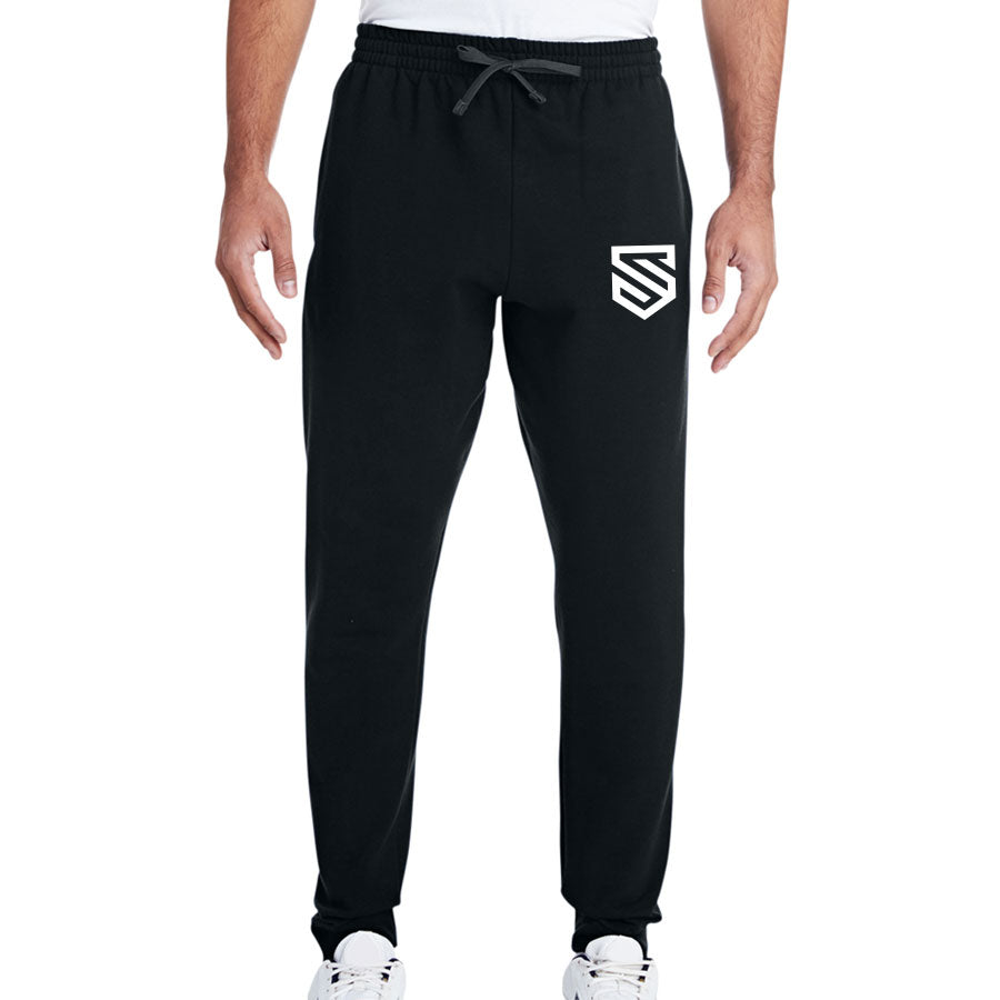 Slacked Icon Heart Joggers