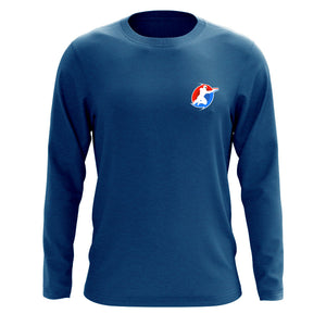 Splitgate Icon Heart FX Long Sleeve