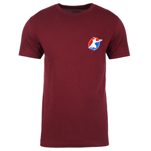 Splitgate Icon Heart FX Short Sleeve