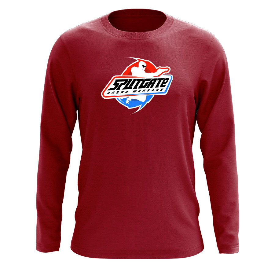 Splitgate Arena FX Long Sleeve