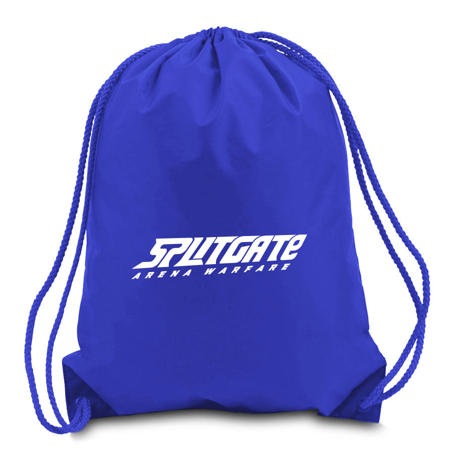 Splitgate Logo Cinch Bag