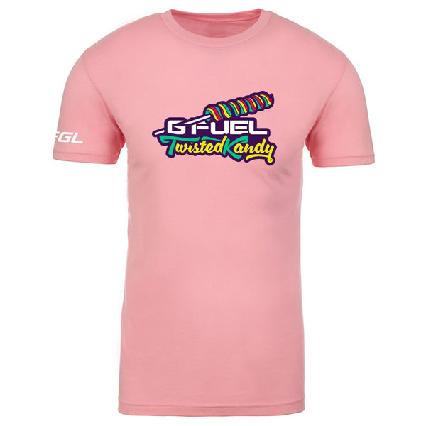 Team Kaliber Twisted Kandy Limited FX Short Sleeve
