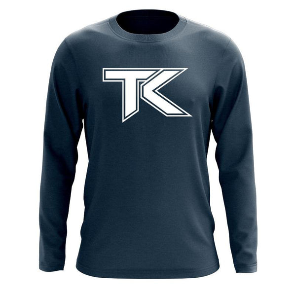 Team Kaliber Icon Long Sleeve