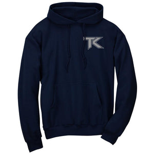 Team Kaliber Icon Heart Hoodie