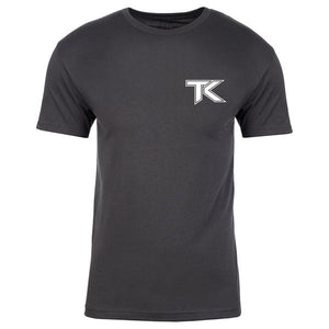 Team Kaliber Icon Heart Short Sleeve