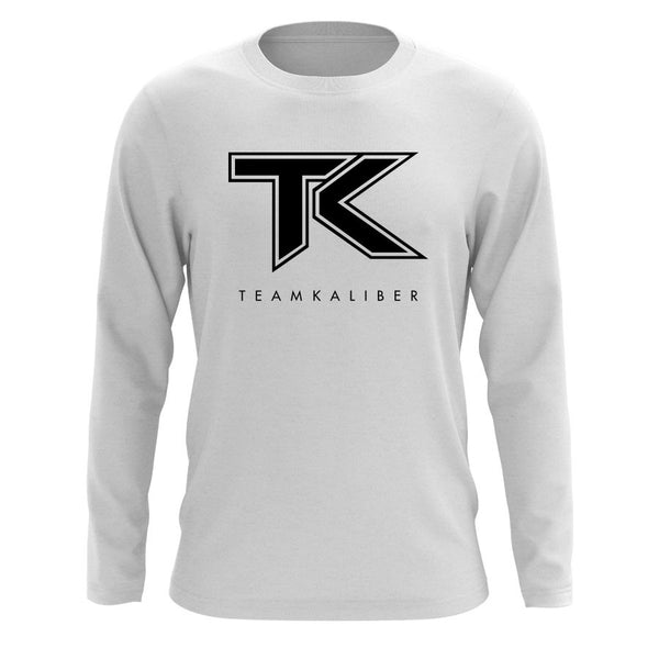 Team Kaliber Logo Long Sleeve
