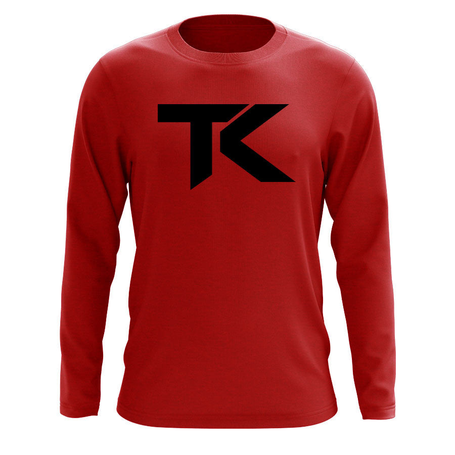 Team Kaliber TK Long Sleeve