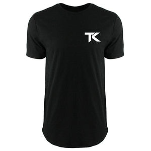 Team Kaliber TK Heart Extra Long Short Sleeve