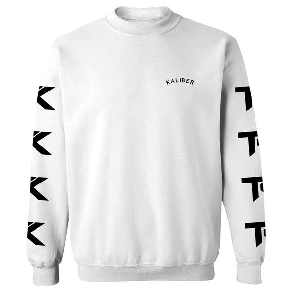 Team Kaliber Arc Heart Crewneck