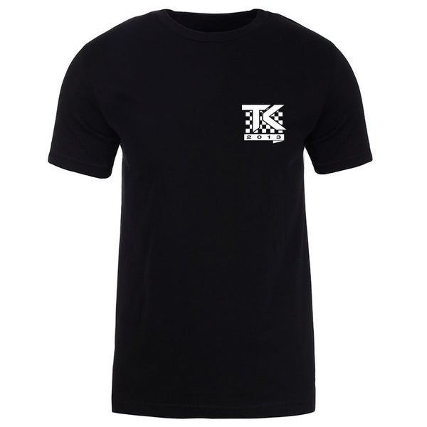 Team Kaliber Checkered Combo Short Sleeve