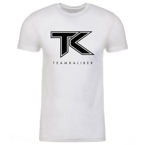 Team Kaliber Logo Short Sleeve