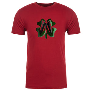 Master of Luck Clover FX Short Sleeve - Crdnl
