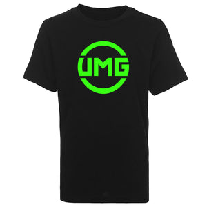UMG Icon Youth Short Sleeve