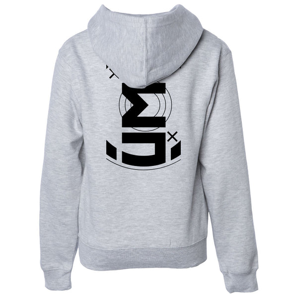 UMG Icon Heart Combo Youth Hoodie