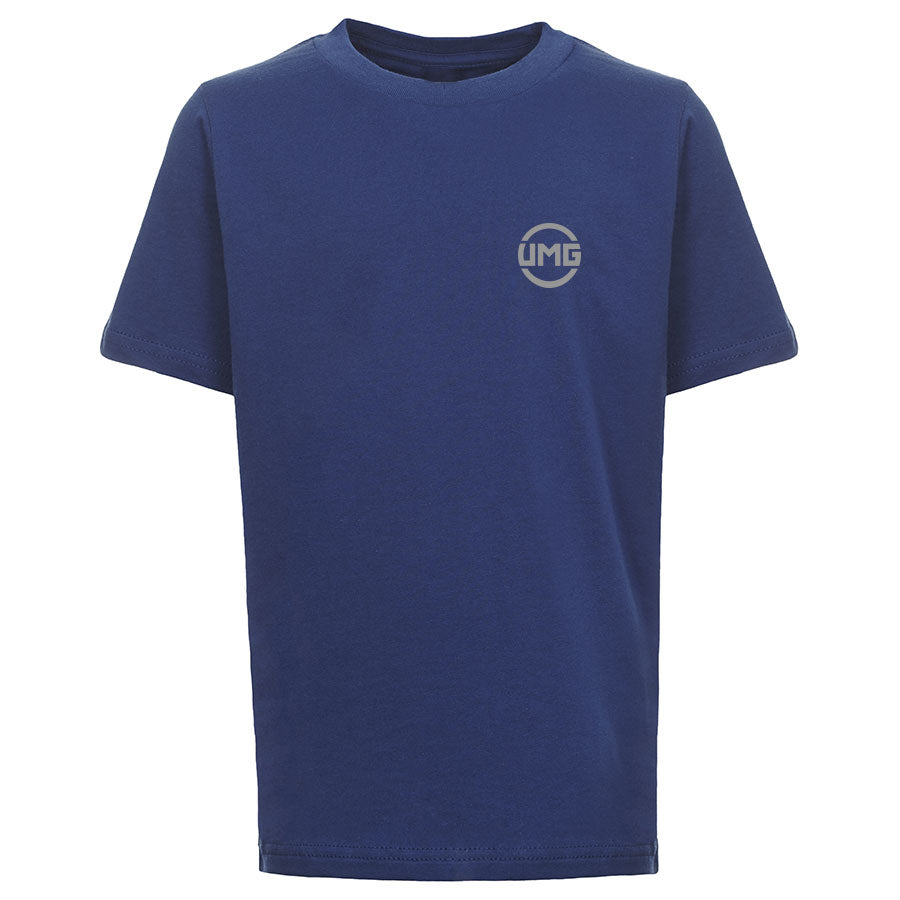 UMG Icon Heart Youth Short Sleeve