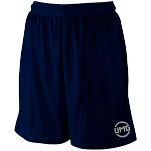 UMG Icon Athletic Shorts