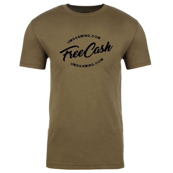 UMG Cash Short Sleeve