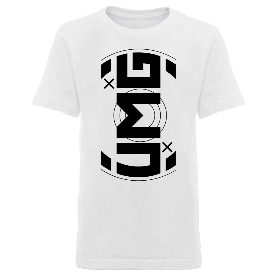 UMG Vert Youth Short Sleeve